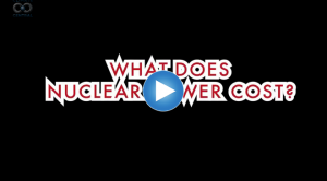 What Does Nuclear Power Cost?