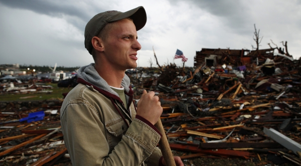 Ruthless Tornadoes of 2011