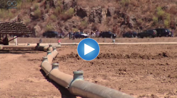 How Do We Know: Groundwater