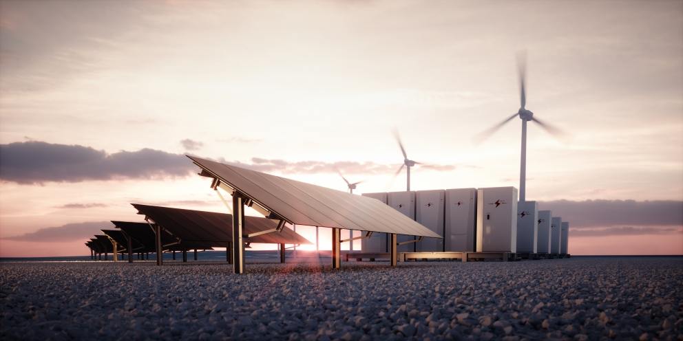 Climate Central Solutions Brief: Battery Energy Storage