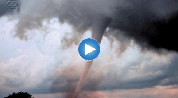 Tell Me Why: Questions Swirl Around Climate & Tornadoes