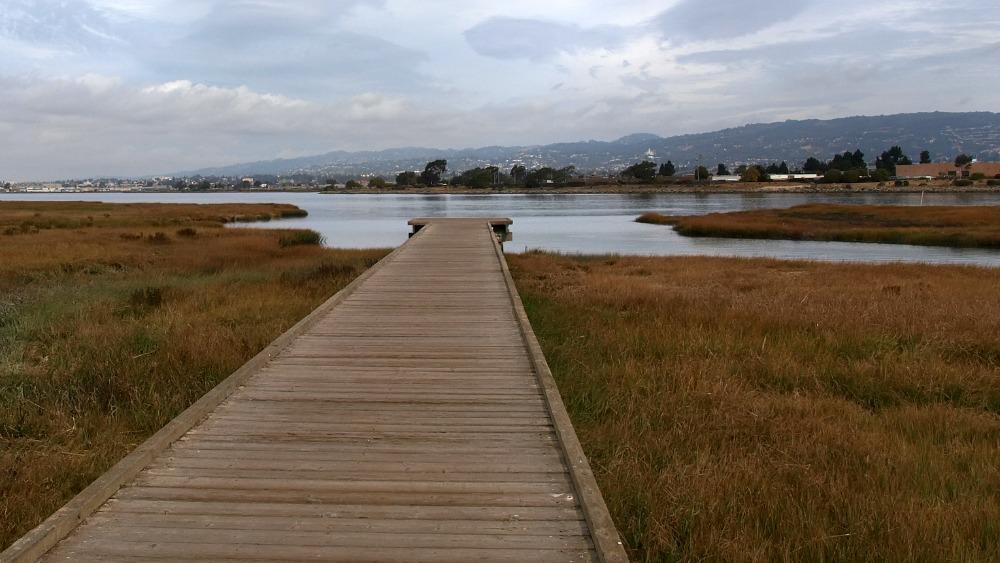 Mud Shortage Eroding California's Climate Defenses
